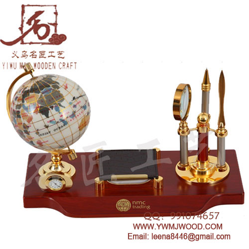 WOODEN GIFT , BUSINESS GIFT MJ-828